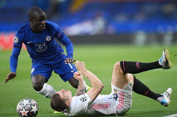 Eden Hazard might regret post-match reaction after Chelsea ...