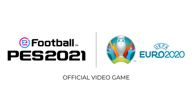 PES 2021 is the official video game of the UEFA EURO 2020 tournament