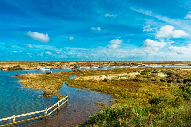 Six great places to travel to in Britain: Make your staycation memorable