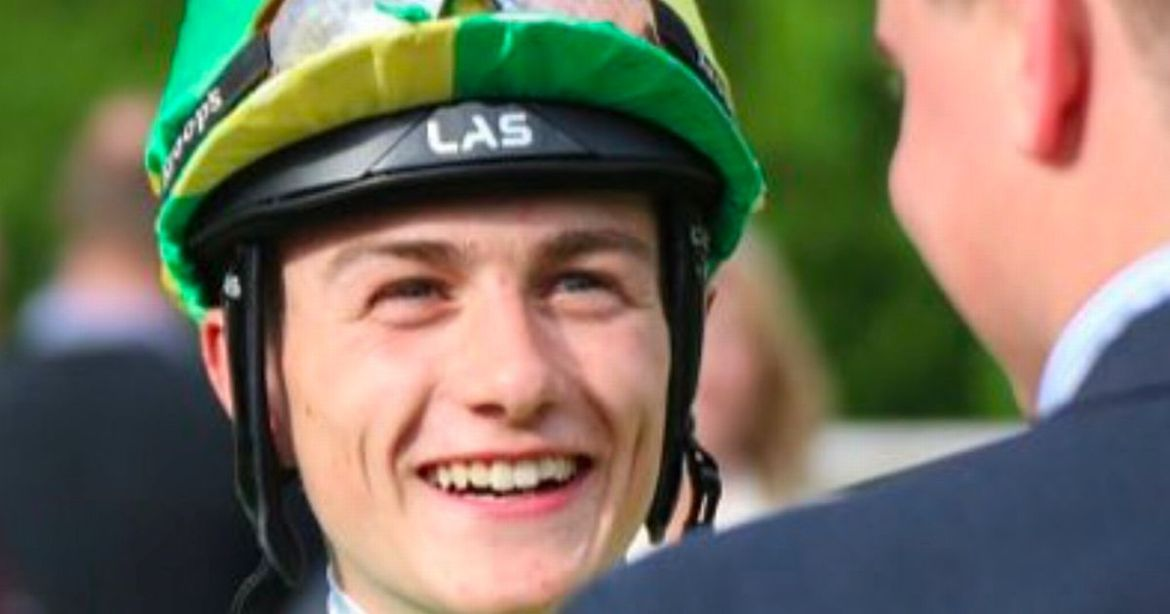 """Tributes Paid To Jockey Michael Pitt Who Has Died Aged 19 In """"tragic  Accident"""" - Todayuknews"""