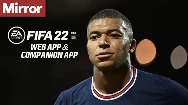 fifa 22 web app - photo #8