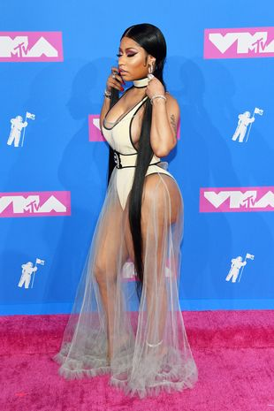 The rapper also pulled out of the MTV VMAs