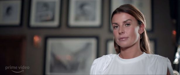 0 Coleen Rooney has forgiven Wayne for booze sex scandals but it wasnt acceptable