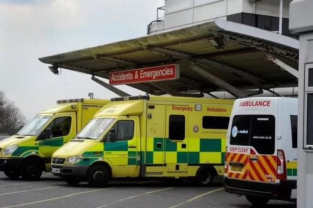 Hospital de Hillingdon