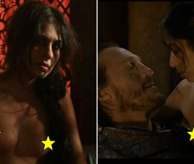 Game Of Thrones British Porn Stars Recruited For Raunchy New
