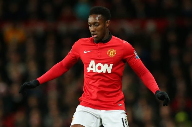 Manchester United are losing their identity after selling Danny Welbeck,  claims Mike Phelan - Mirror Online