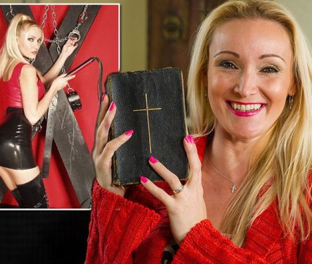 Porn Again Christian Evangelical Wife Was A Lesbian Porn Star Who Slept With 100 Women