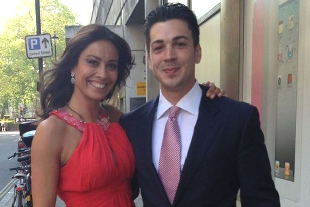 Mel was married to roofer Jack Cockings between 2013 and 2016