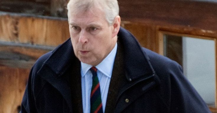 Prince Andrew will never learn from his past mistakes