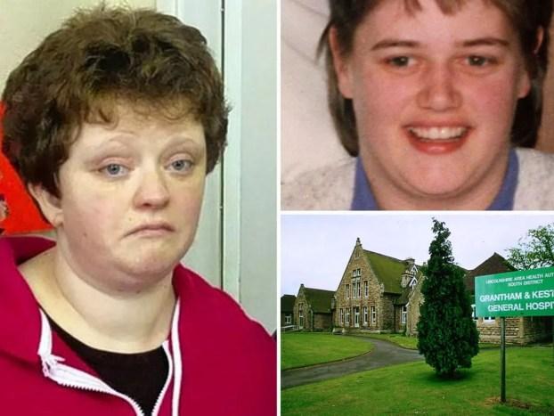 Woman left brain damaged by killer nurse Beverley Allitt ordered to pay back £23k in benefits - Mirror Online