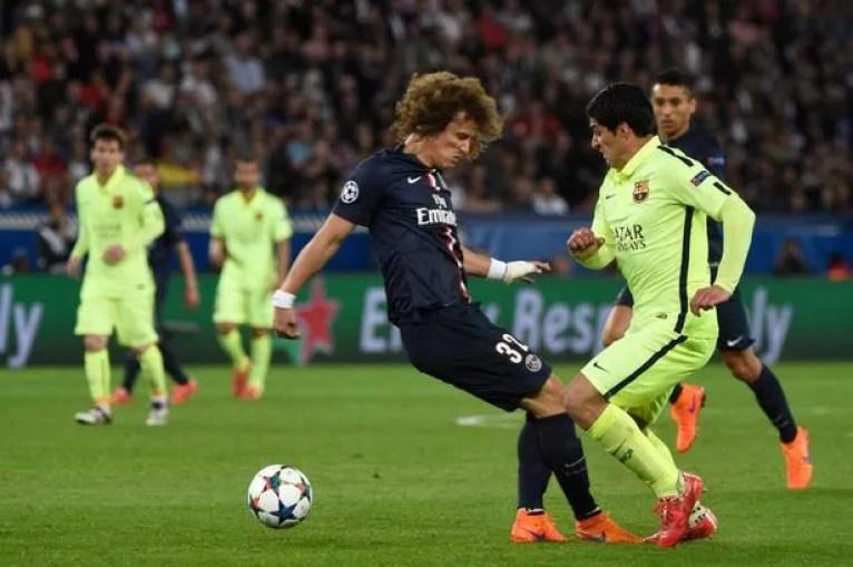 Barcelona vs PSG Preview