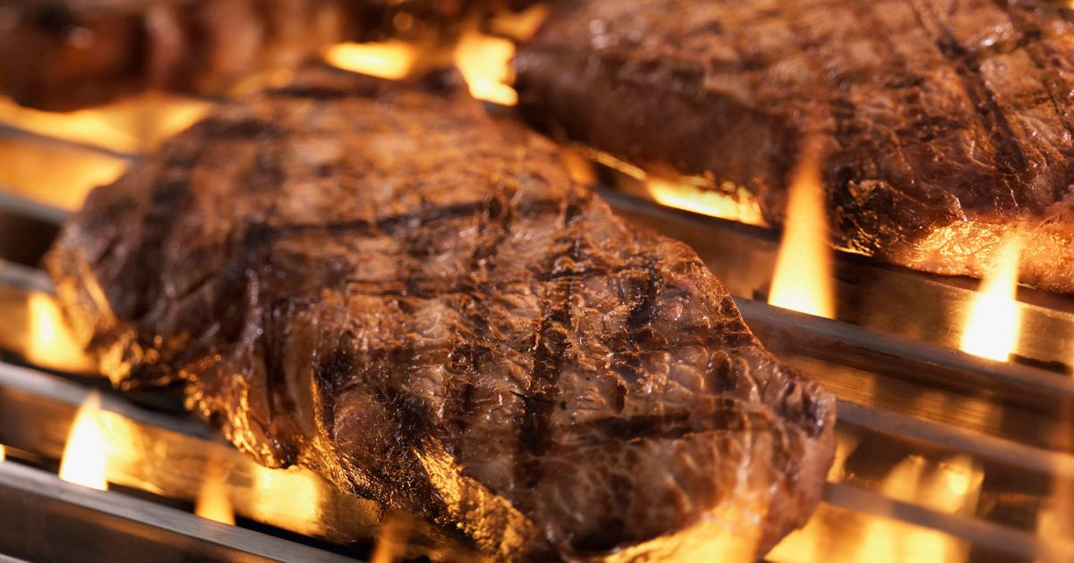 How To Cook Steak On The Bbq 8 Steps To The Perfect Meat