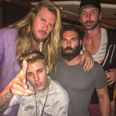 Jackson Vroman dead: Justin Bieber's NBA friend 'found ...