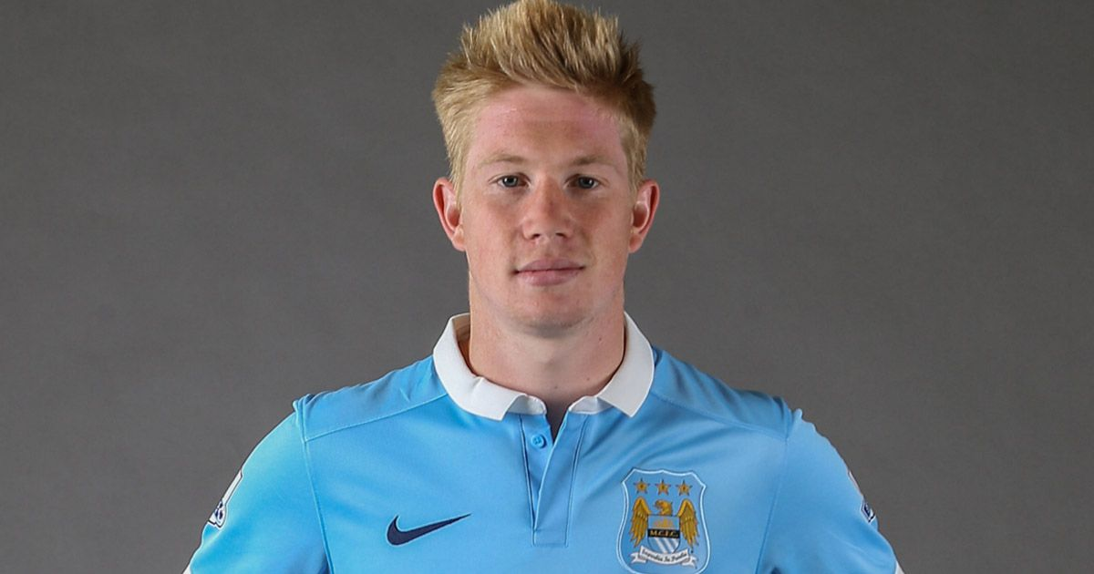 Manchester City Record Buy Kevin De Bruyne Can Be So Good