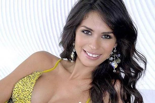 Emali Guadalupe Guzman Coronel