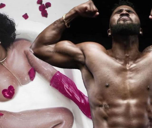 Jason Derulo Shows Off Ripped Naked Body In Very Racy Video For New Single Mirror Online