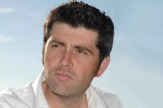 Scott Mann, MP for North Cornwall