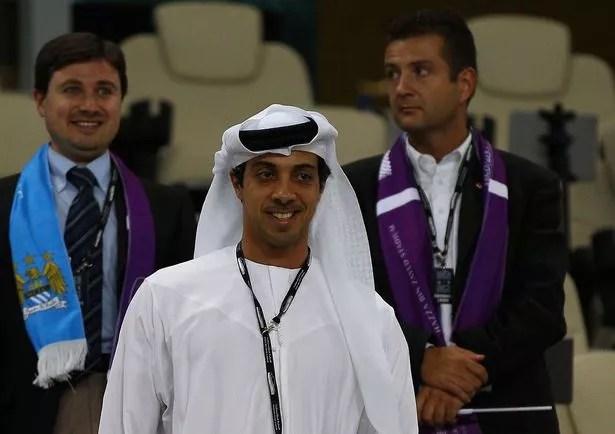 Butti Al Bin Alia Hamed Bint Mohammed