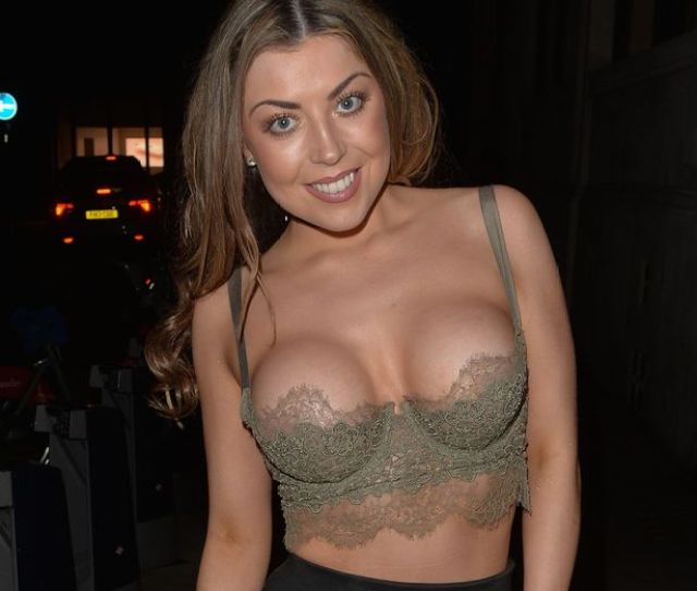 Breast Implants Nose Jobs And Filler Dramatic Celebrity Transformations After Abi Clarkes Busty Plastic Surgery Display Mirror Online