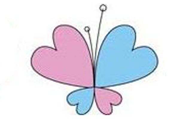 This logo is used by paedophiles who do not have a gender preference