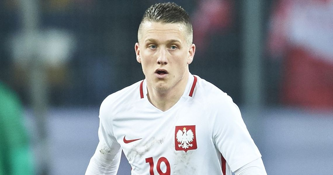 Image result for Piotr Zielinski - Poland