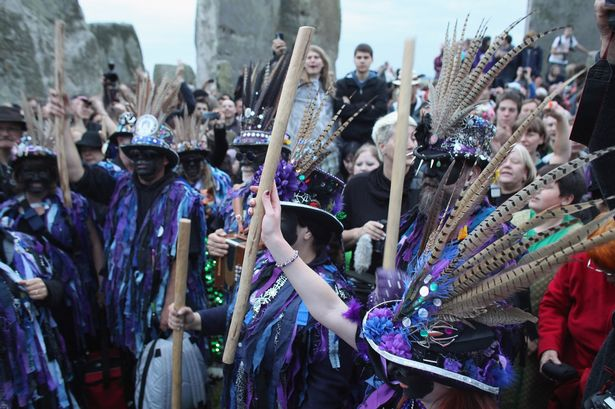 What Is The Summer Solstice Times Rituals And