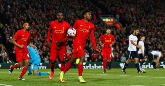 Liverpool 2-1 Tottenham player ratings: Who was YOUR man ...