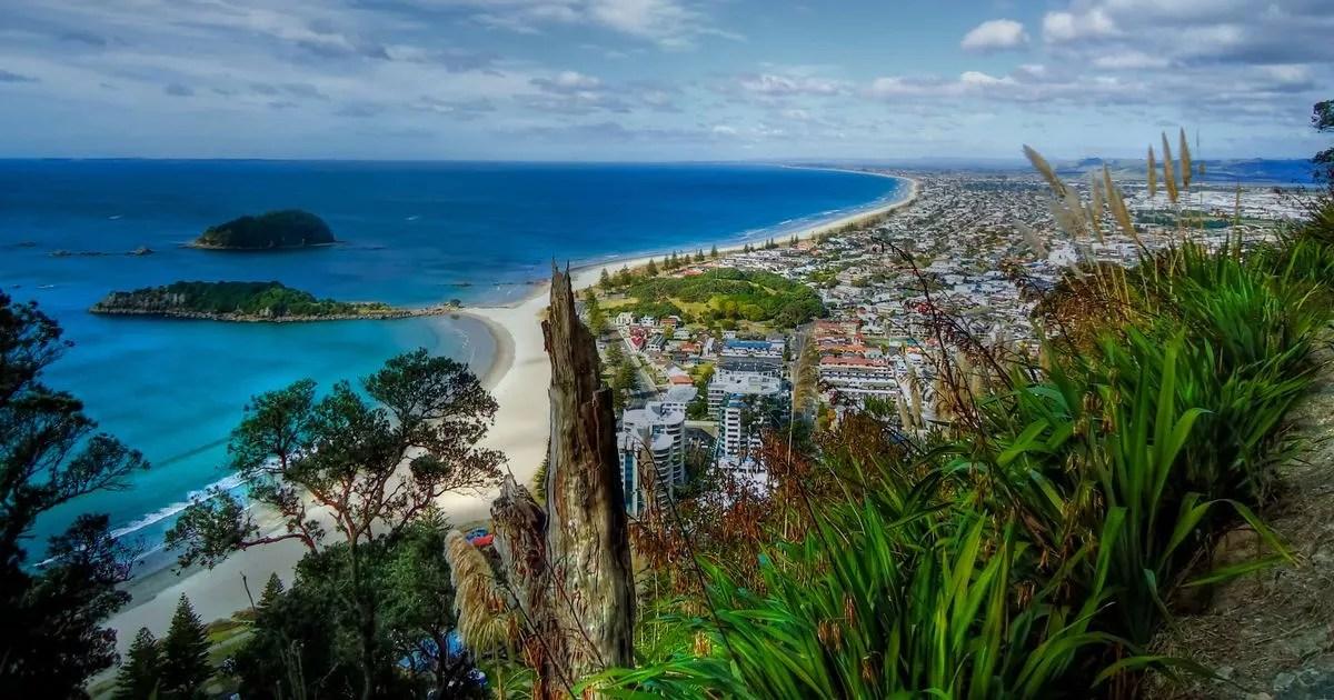 Benua Zealandia