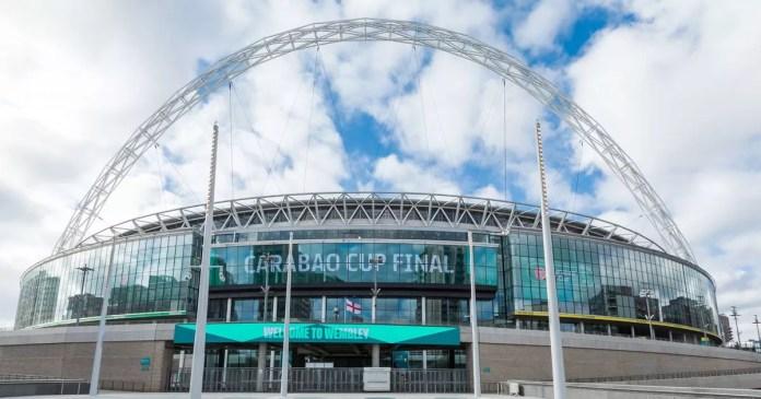 Man City vs Tottenham live updates from Carabao Cup final