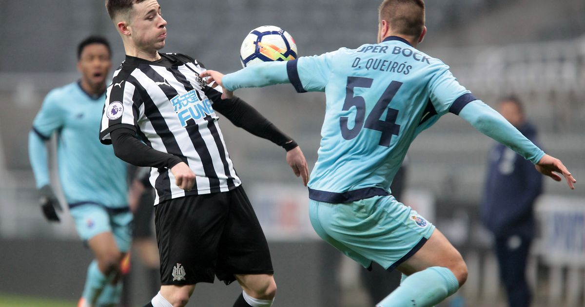 Notts County pays an undeclared fee for the former Newcastle United winger