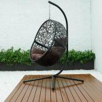 Missed Out On The Aldi Hanging Egg Chair This Brand Has Just Launched It S Own Version Inspired By Mrs Hinch Ok Magazine