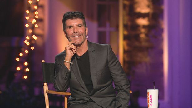 Simon Cowell to work with Prince Harry and Meghan