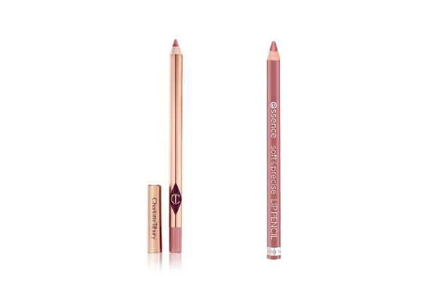 1 lip liner is an amazing dupe for