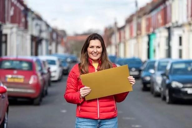 Judie McCourt, People's Postal Code Lottery Ambassador