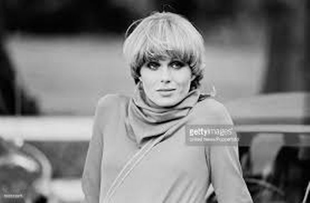 Absolutely Fabulous Star Joanna Lumley Is Coming To