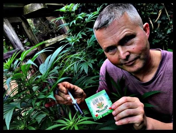 Free Cannabis, owner of Hemp in Avalon