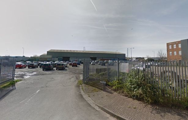 Major Live Music Company Wants To Turn Cardiff Warehouse Into A 10000 Capacity Party Venue