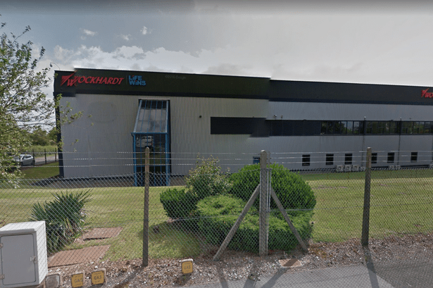 wrexham factory to produce millions of