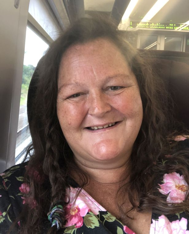After losing over 15 stone, Kathleen is now healthier than ever