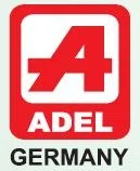 Adel Germany Homeopathy logo