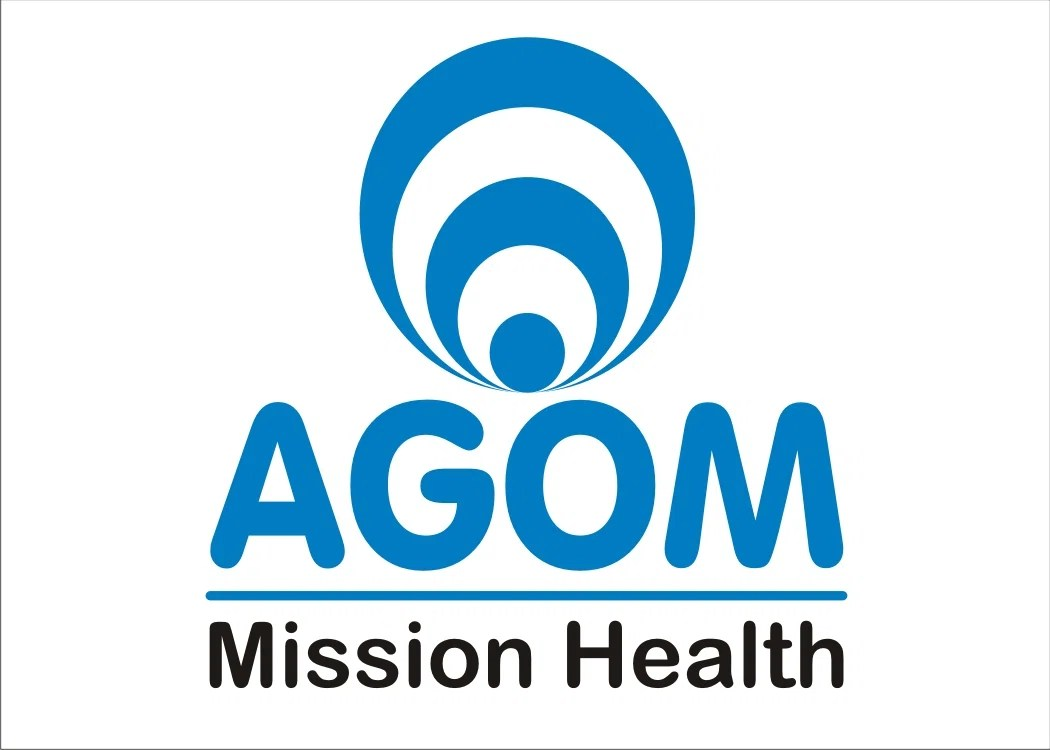 AGOM Homeopathic & Ayurvedic Company Logo