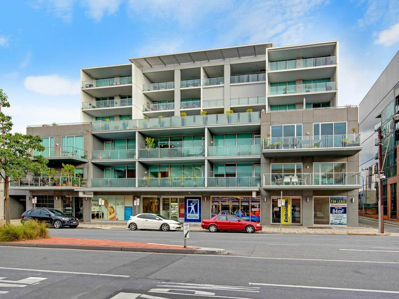 211211 Grenfell Street Adelaide SA 5000 Unit For Sale