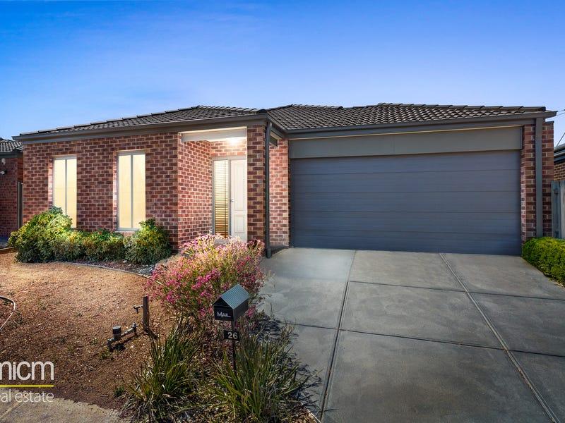 26 Grassbird Drive Point Cook Vic 3030 Property Details