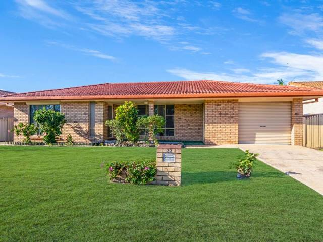 22 The Halyard, Yamba, NSW 2464