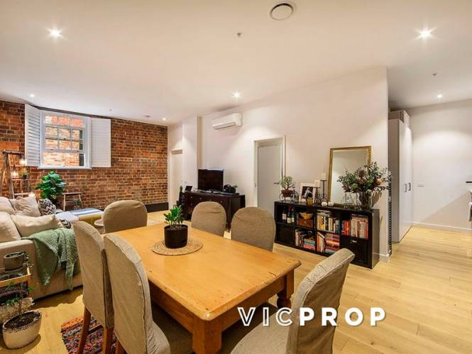 2c 2 Brewery Lane Collingwood Vic 3066 Apartment For