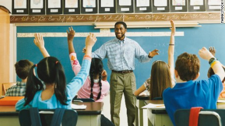 Students of all races favor teacher diversity, and here's why