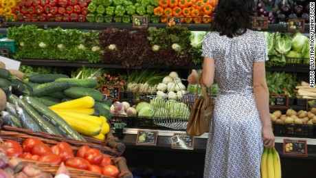 'Healthy' foods have most of us confused, survey finds