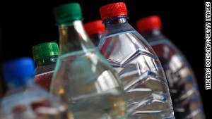 Is bottled water safer?