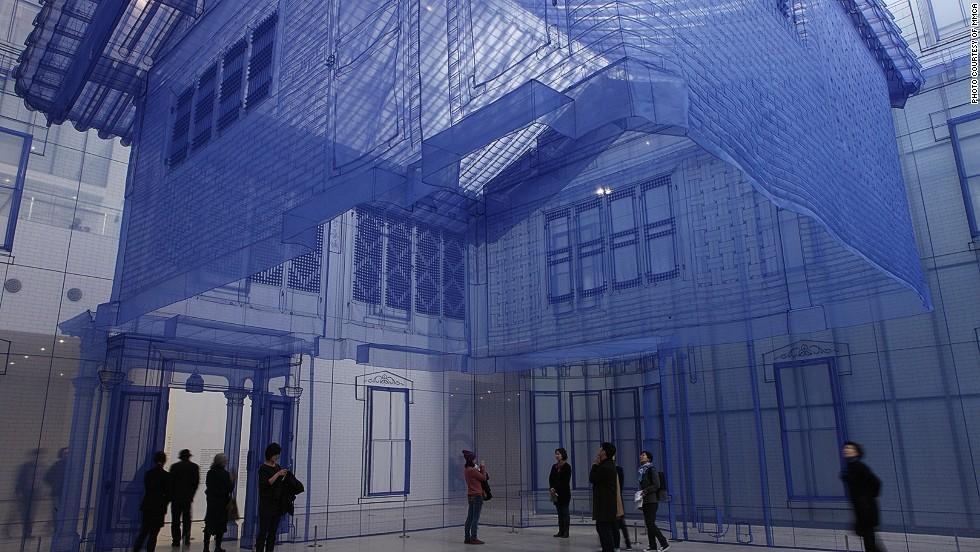 Risultati immagini per National Museum of Modern and Contemporary Art, Seoul