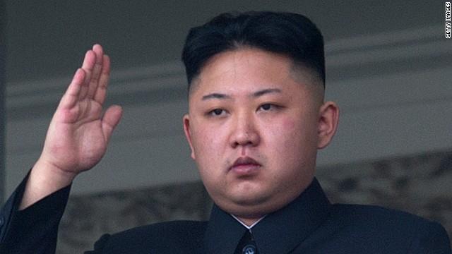 Image result for kim jong un